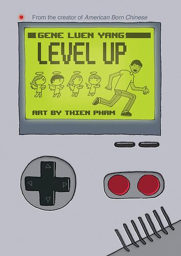 """""""Level up"""": una graphic novel sul conflitto generazionale"""