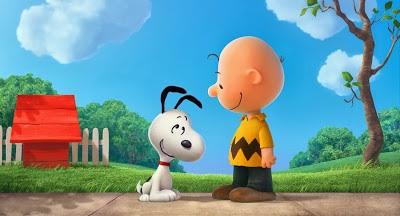 Peanuts! Charlie Brown e Snoopy sul grande schermo