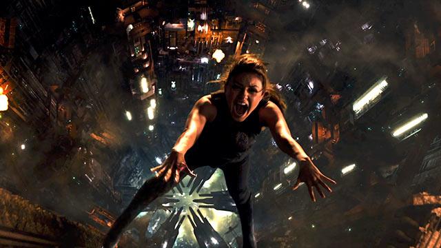 Jupiter – Il Destino dell'Universo, il nuovo film dei Wachowski
