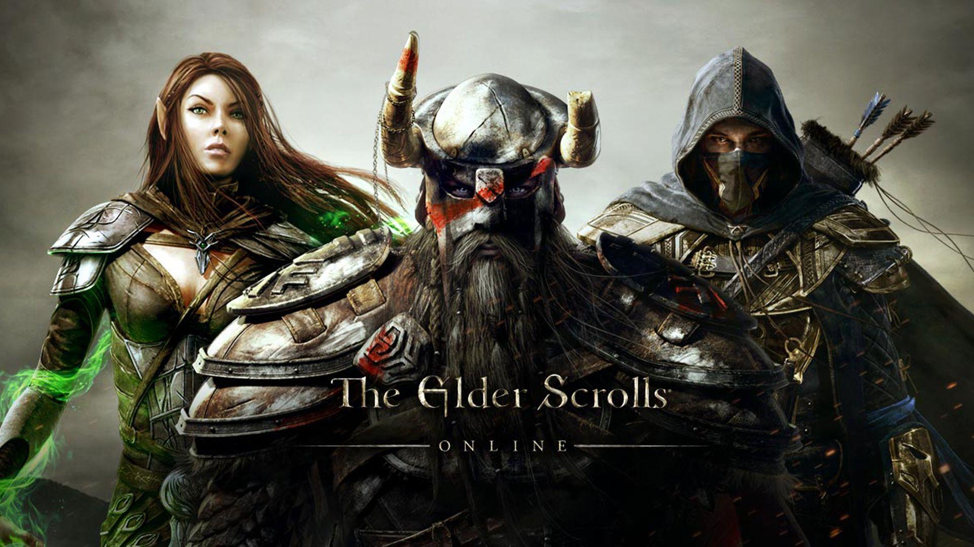 Elder Scrolls Online, un'infografica con i numeri del videogioco!