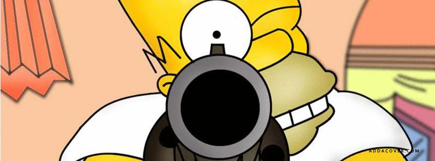 Che senso ha ammazzare il personaggio di un cartone animato? #TheSimpsons