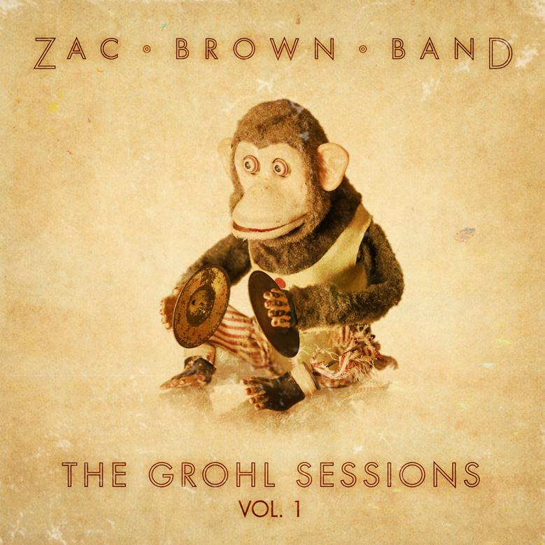 """Il nuovo """"The Grohl Sessions"""" prodotto da Dave Grohl"""