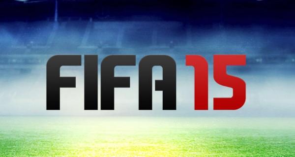 Direttamente dall'E3 il video gameplay di #FIFA15
