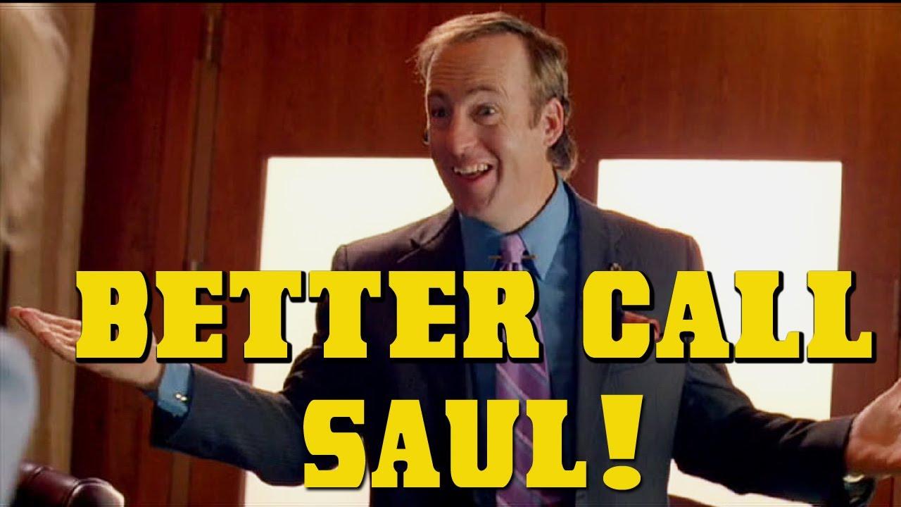 Better Call Saul, lo spin-off di Breaking Bad