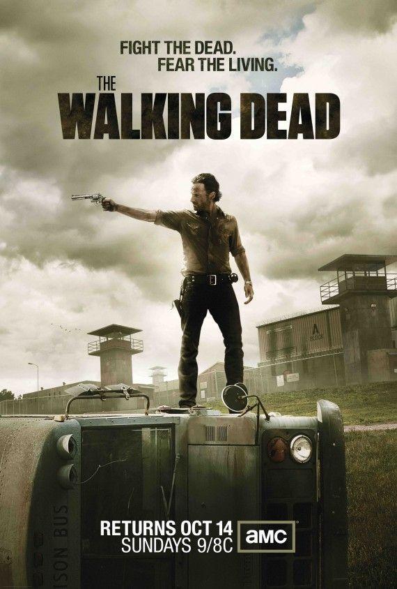 Perchè The Walking Dead è il miglior caso di Transmedia Storytelling dopo LOST