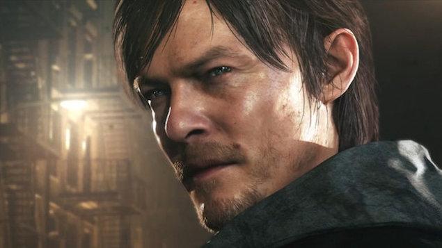#Gamescom2014 : Kojima vero mattatore della kermesse
