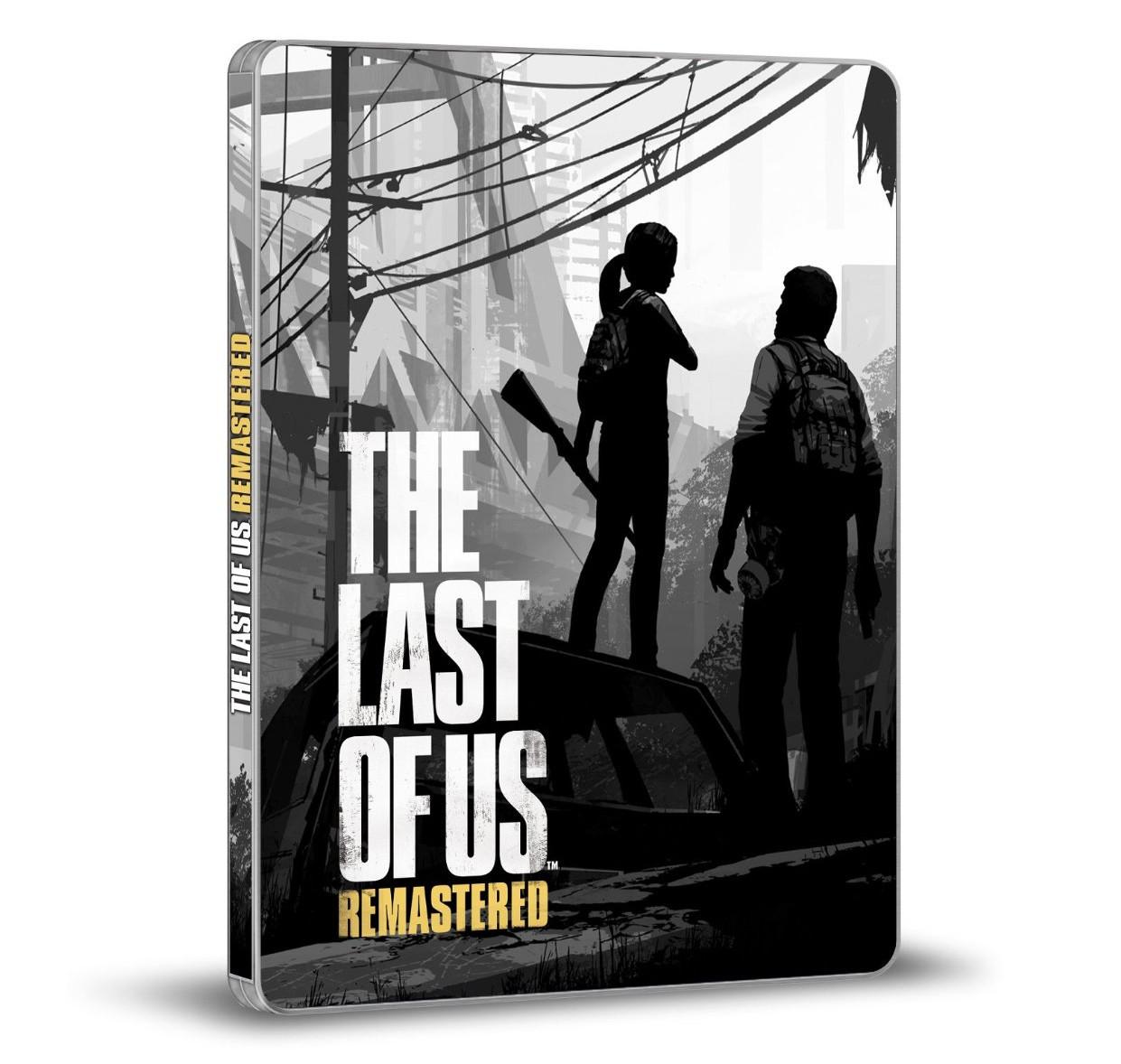 Esperienza The Last Of Us su Playstation 4: Hasta que siento el CLICKER