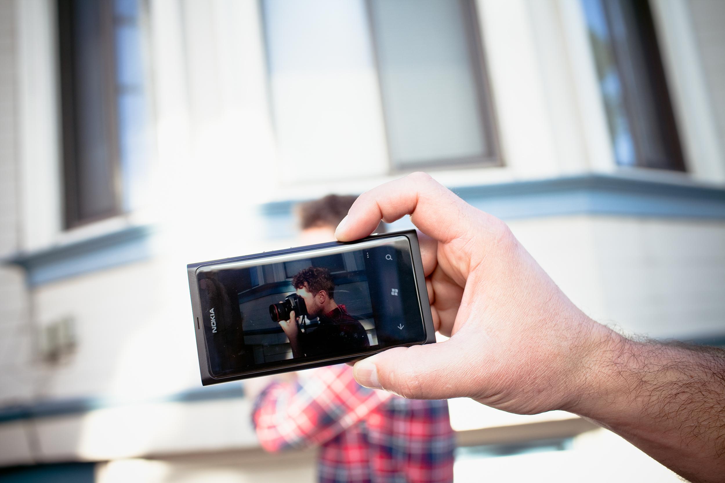 7 trucchi per delle foto spettacolari con il vostro smartphone!