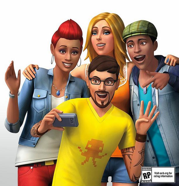 The Sims 4: ci stiamo giocando il cervello?