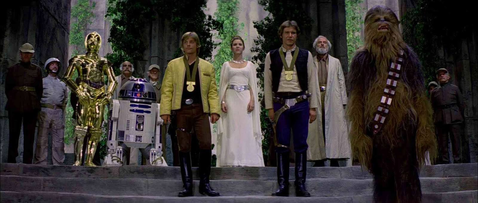 Che flop sarebbe stato Star Wars senza le musiche di John Williams?