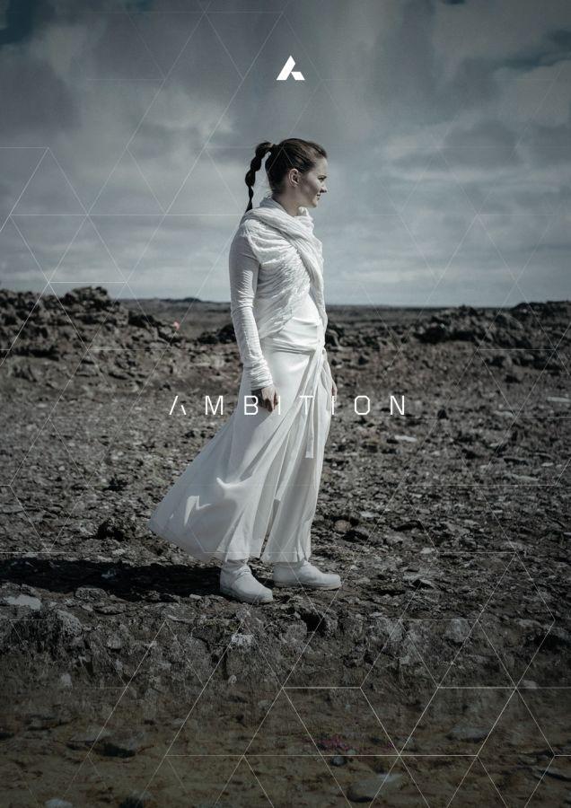 Ambition è il nuovo film sci-fi che vorrei vedere