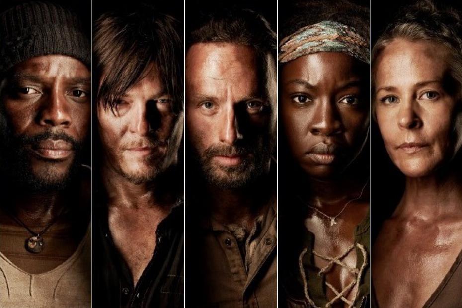 """Il ritorno di The Walking Dead, la serie per cui non esiste il """"tiepido"""""""