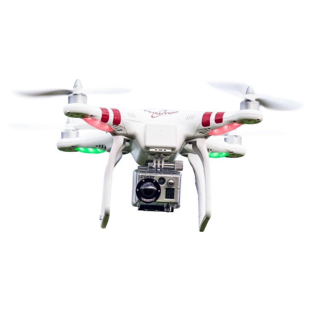 Un nuovo drone GoPro? Dji può cominciare a tremare