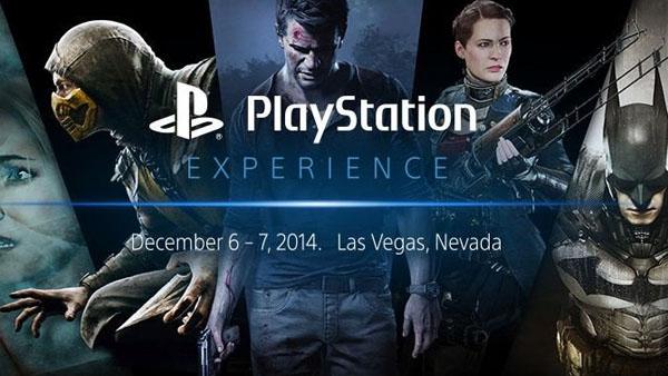 Non vedo l'ora di mettere le mani su questi titoli presentati al Playstation Experience