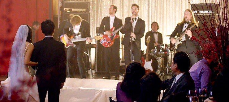 I Maroon 5 prendono spunto dai neomelodici napoletani?