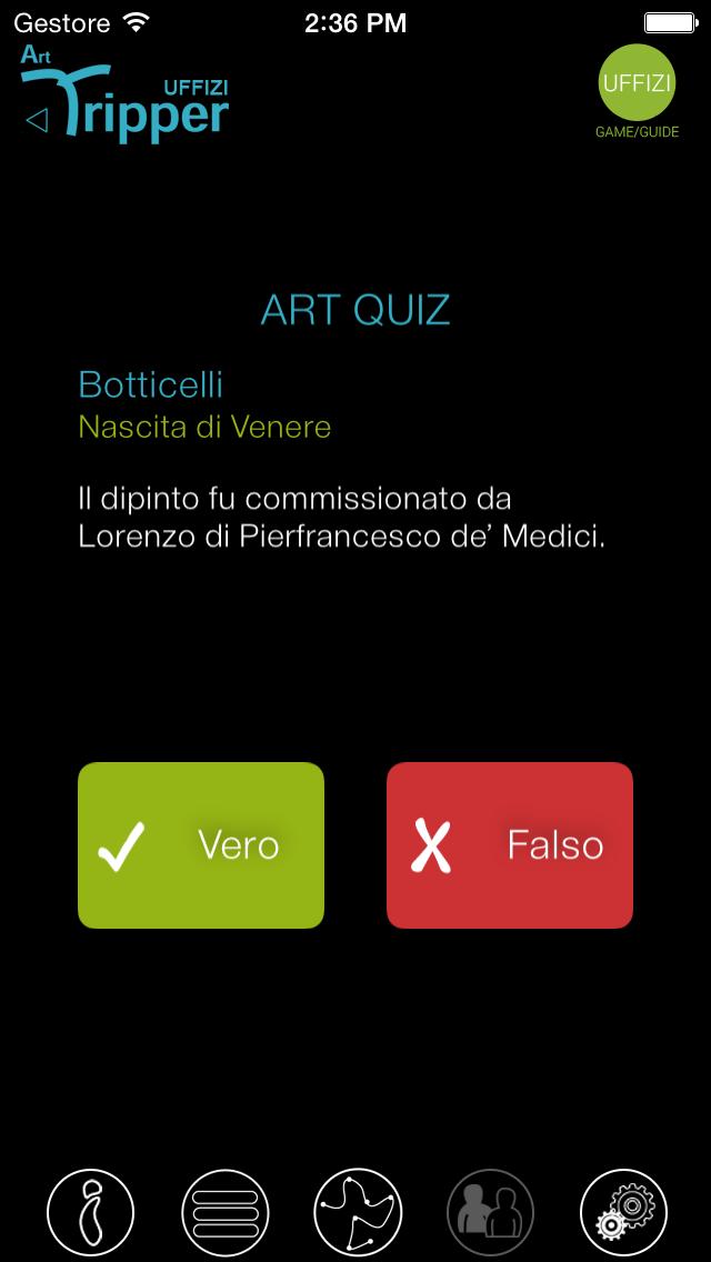 Il Museo degli Uffizi di Firenze diventa un gioco grazie ad AppTripper!