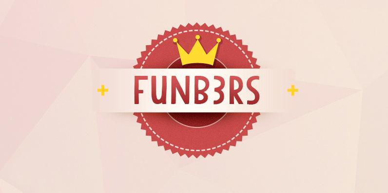 Funb3rs, la nuova app game che vi conquisterà