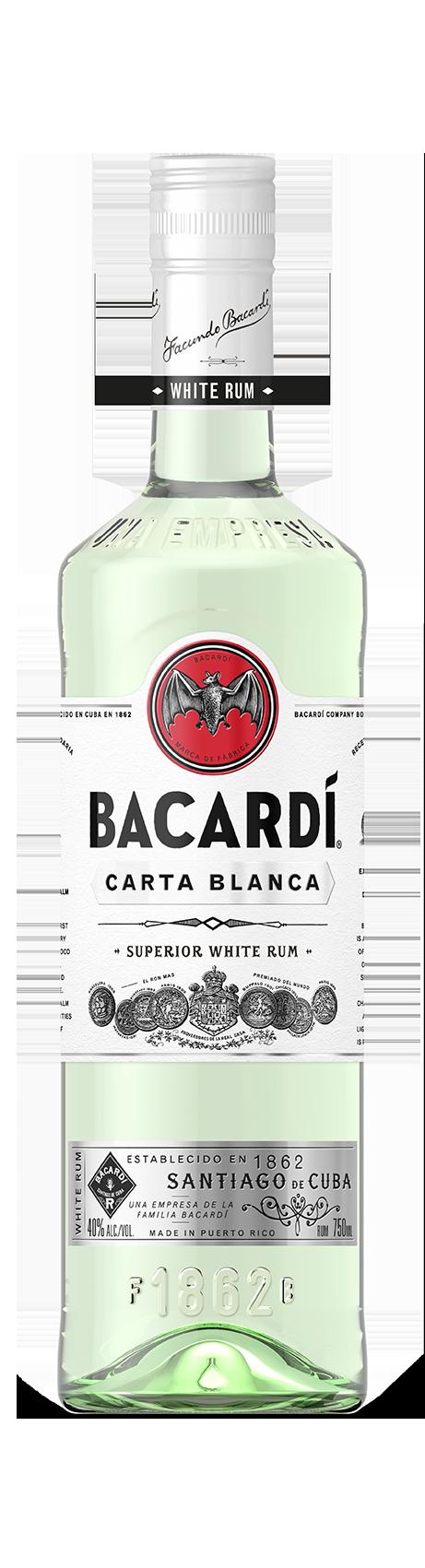 """Bacardi lancia la campagna """"Untameable dal 1862"""", con una nuova bottiglia"""