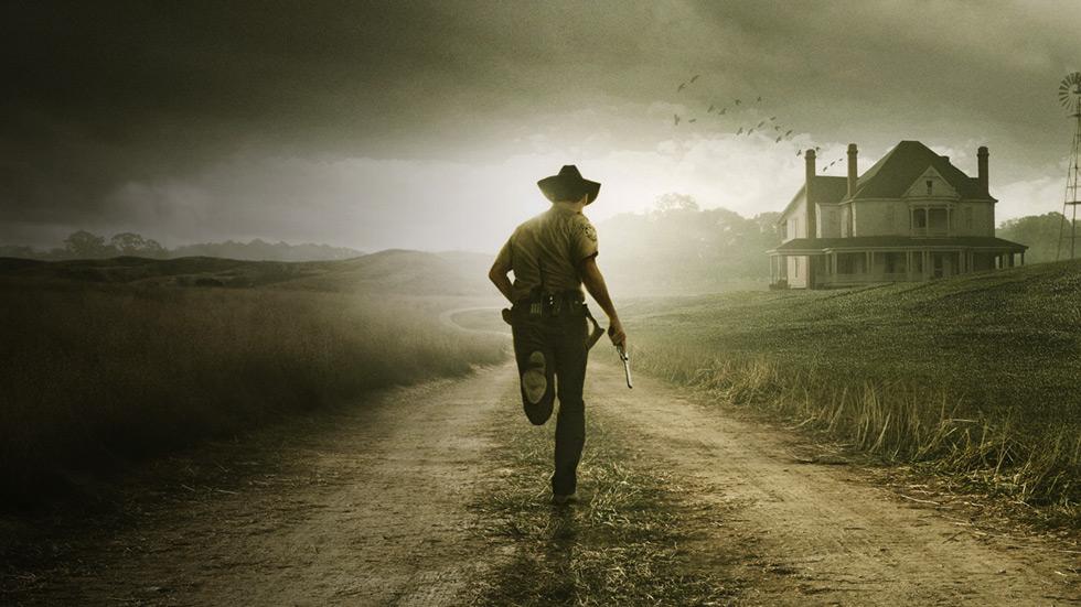 The Walking Dead: il ritorno della quinta stagione