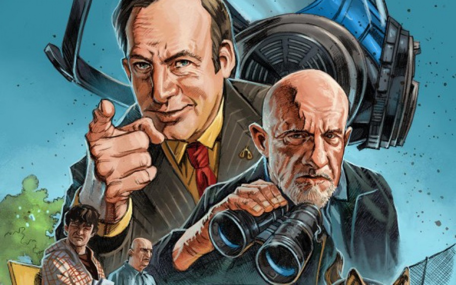 Better Call Saul, una produzione transmediale?