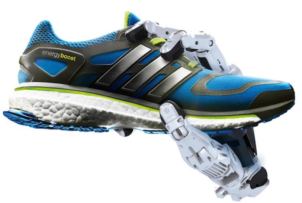 Adidas tornerà a fare scarpe in Germania, ma con l'aiuto di robot ultra tecnologici