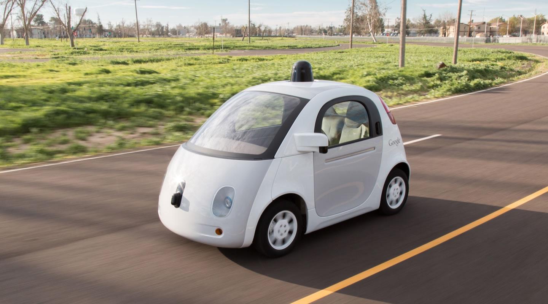 Google pagherà 20$ l'ora chi NON guiderà le sue nuove automobili