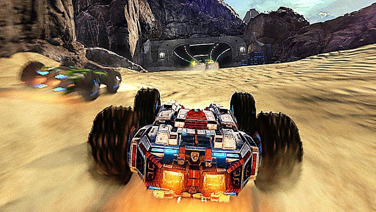 Grip: Combat Racing, la nostra recensione per Switch