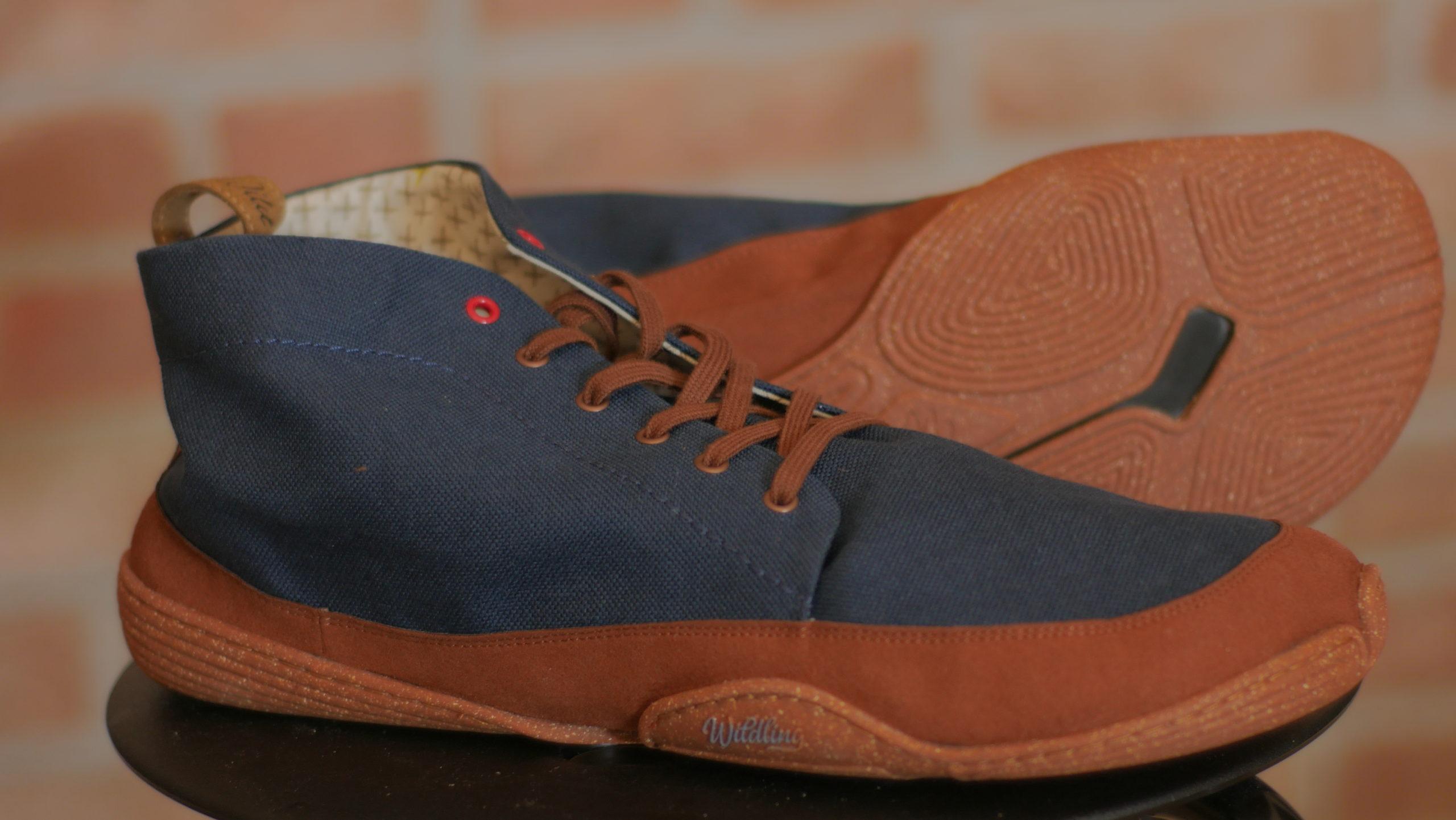 Wildling Shoes: le scarpe minimal per camminare come scalzi