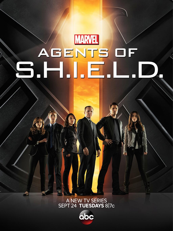 Agents of SHIELD – Il vantaggio della casa delle idee