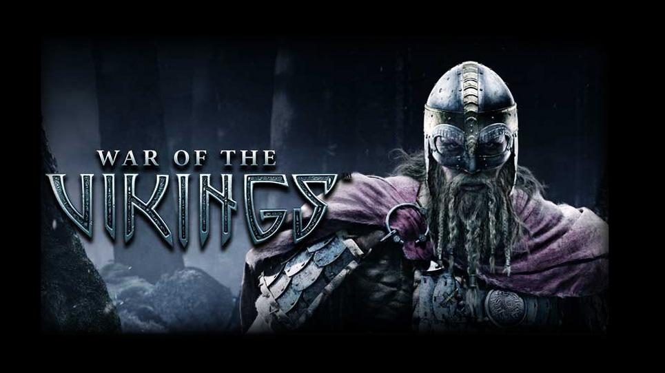 War of The Vikings – PC: Ascia, elmo e barbe incolte, cosa c'è di più cattivo?