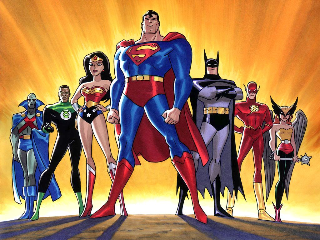 I cinque motivi per lasciar perdere un film sulla Justice League (e puntare sui Titans)