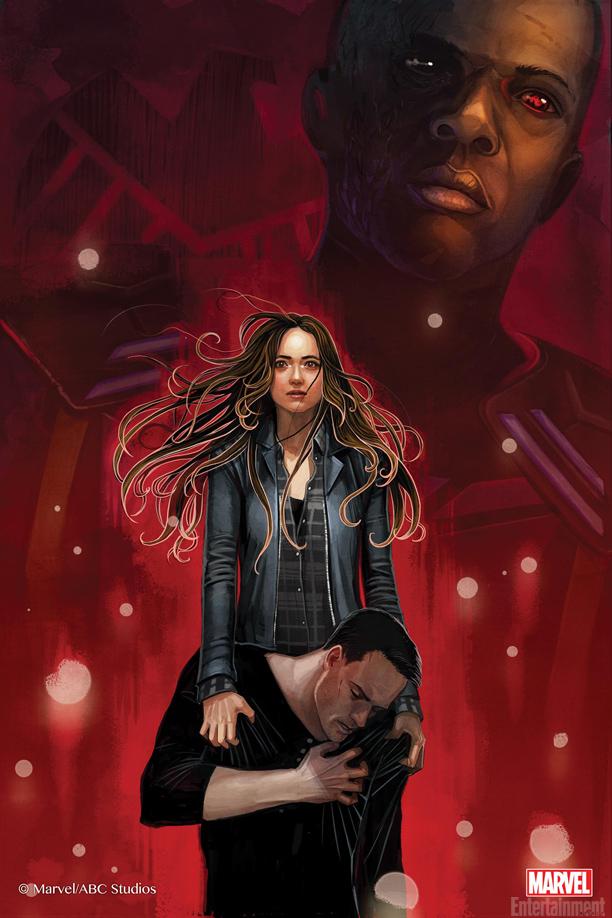 Un nuovo teaser poster per Agents of S.H.I.E.L.D.