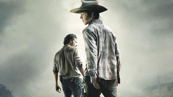 The Walking Dead durerà 10 anni?
