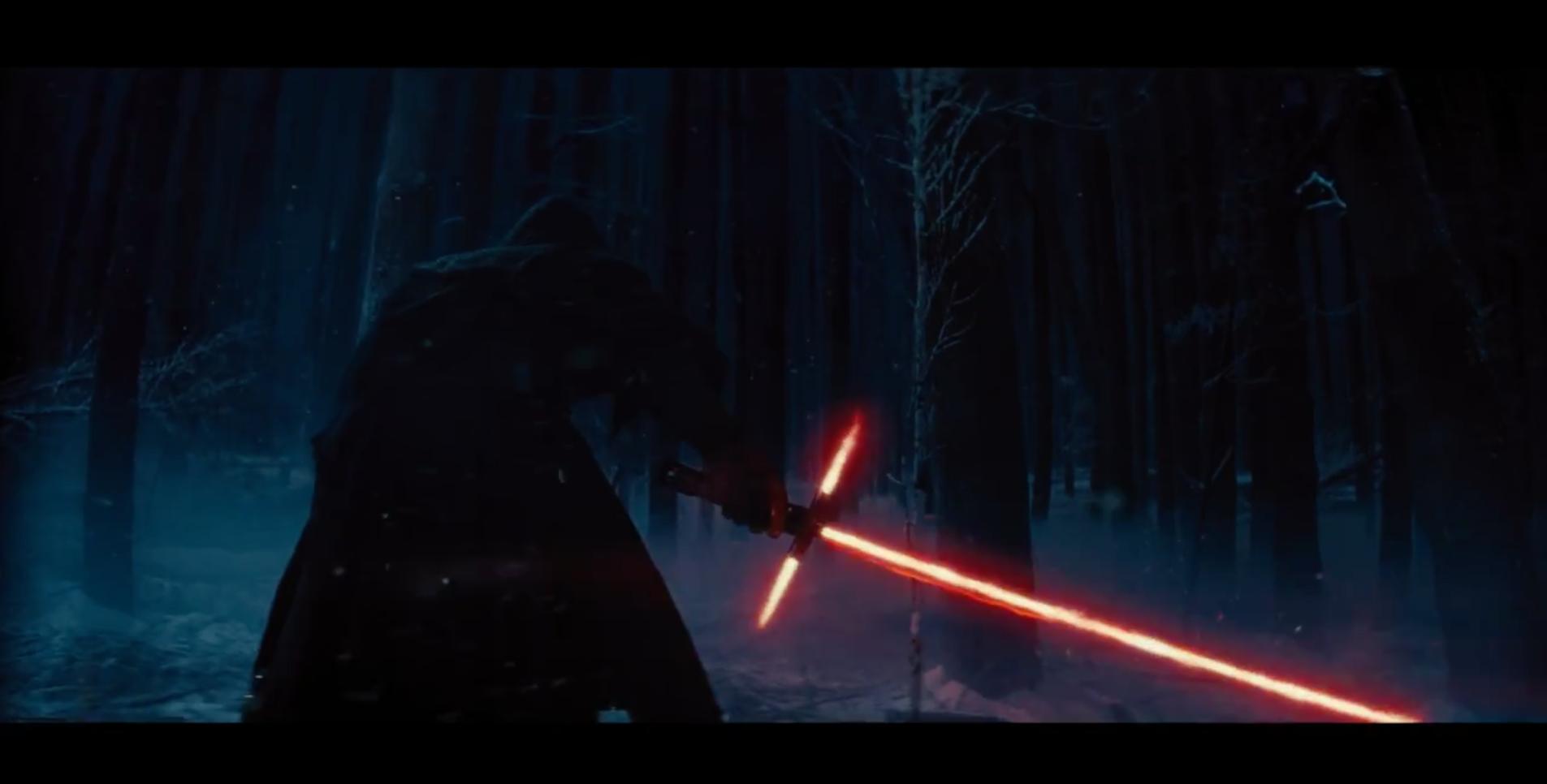 Cosa penso del teaser trailer di Star Wars – The Force Awakens