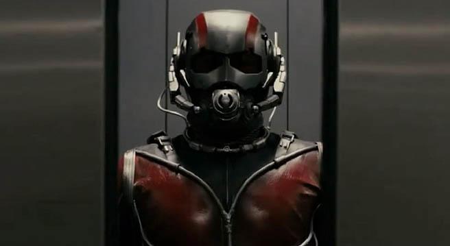 Marvel pubblica un micro teaser di Ant-Man e qualcuno dice che è già disponibile in HD