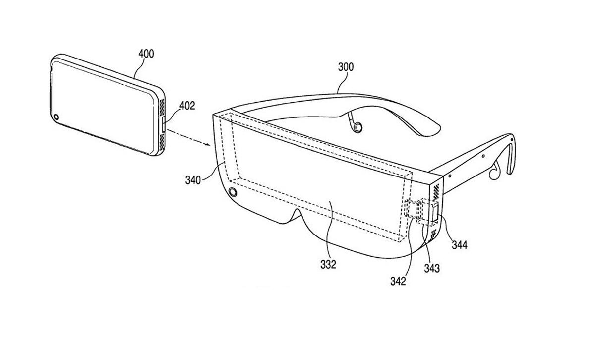 Apple al lavoro su un visore per la realtà virtuale?