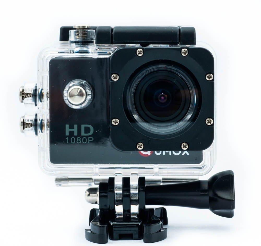 Action Camera: per chi non ha bisogno di GoPro e vuole spendere meno