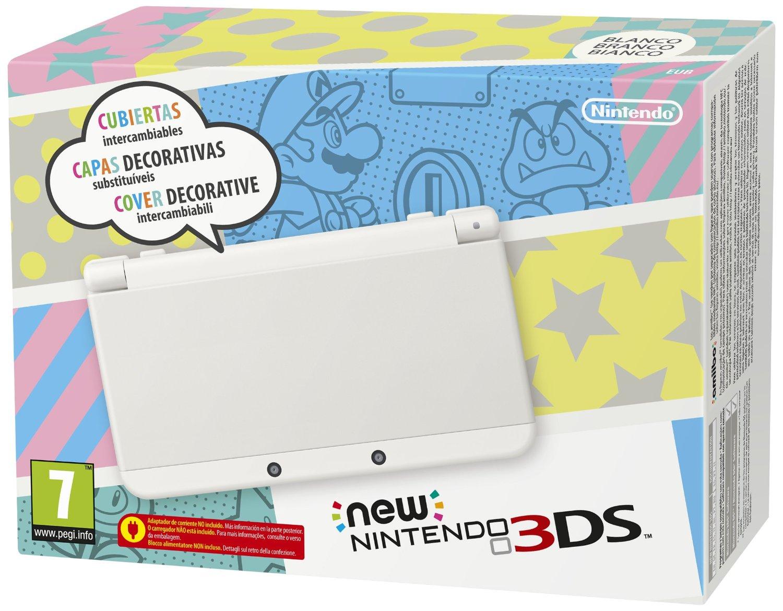 New Nintendo 3DS XL, vale la pena comprarlo?