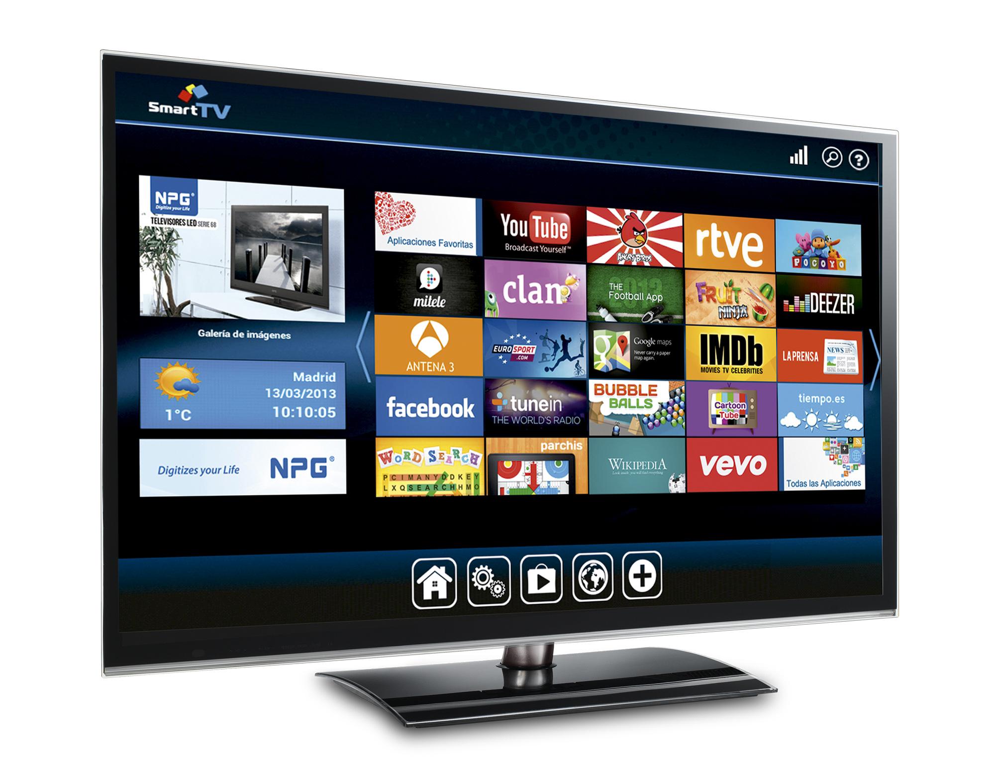La tua TV ti sta guardando! E tu credevi che fosse il contrario…