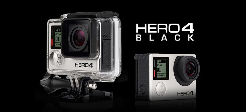 Il test di GoPro Hero 4 Black Edition