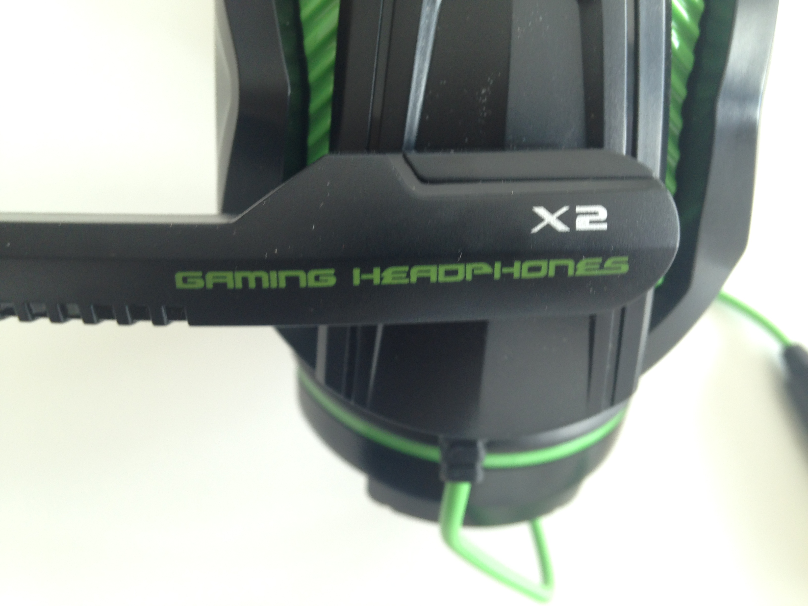 La prova delle cuffie gaming P6949 headset per PC di Easy Acc
