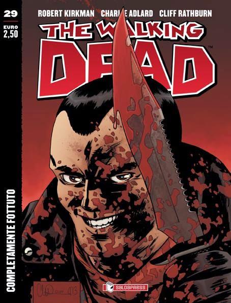The Walking Dead vol. 29 – Completamente Fottuto