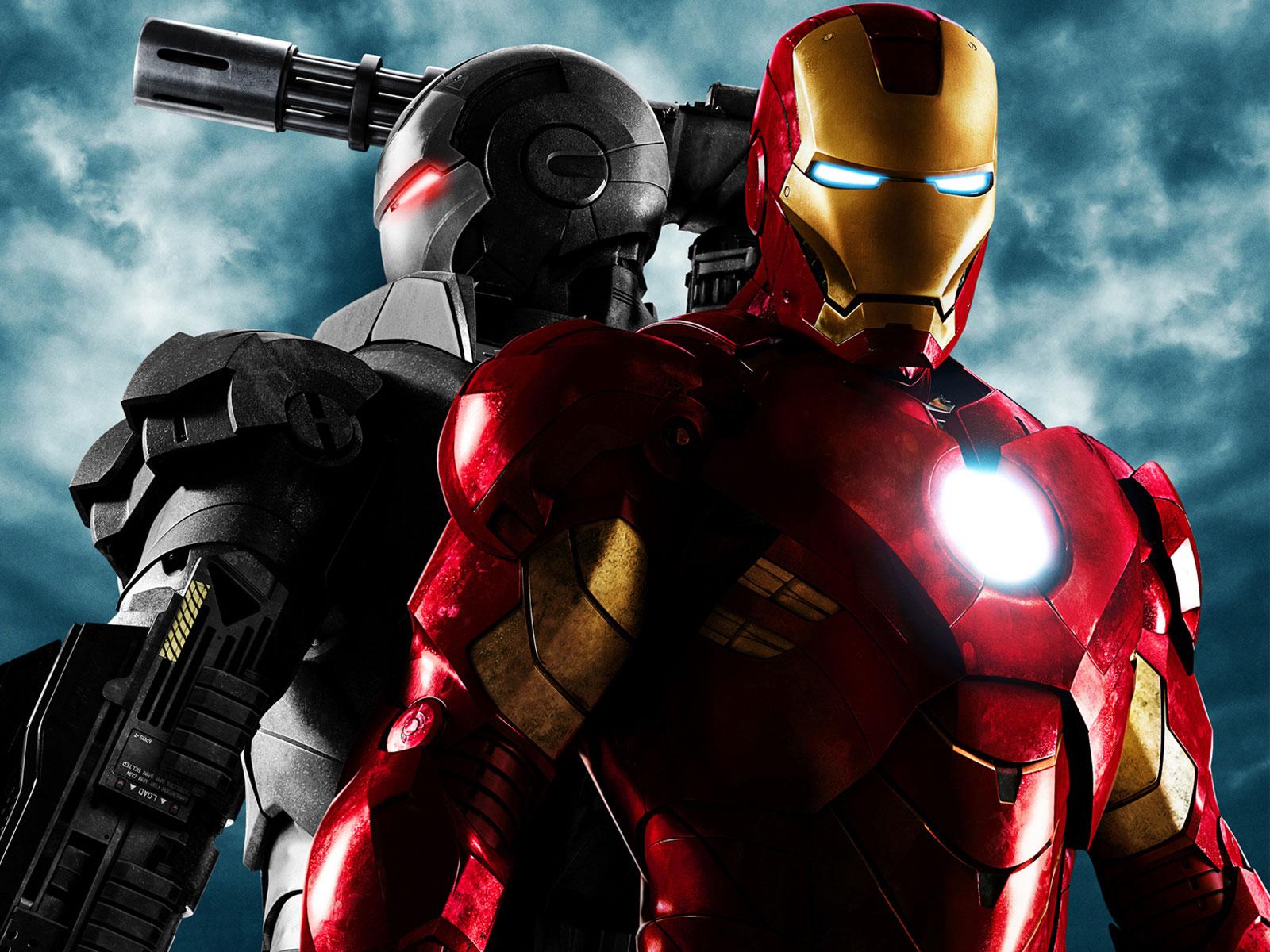 Ecco come diventare Iron Man grazie a Microsoft