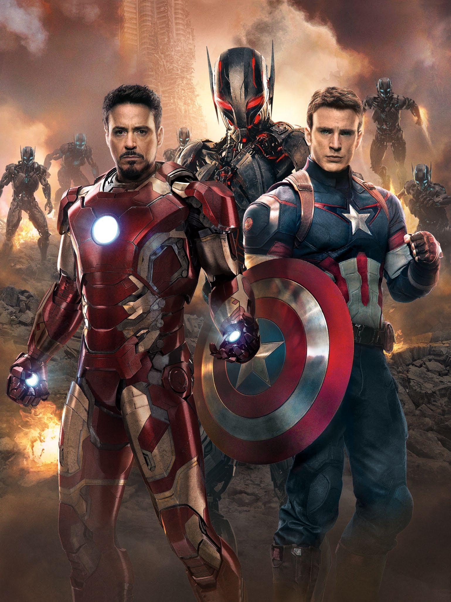 I segreti di Avengers: Age Of Ultron sono la continuità e la molteplicità del Transmedia