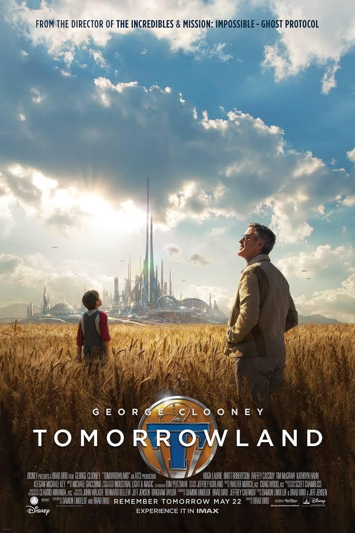 Tomorrowland e la sensazione di ritornare al futuro