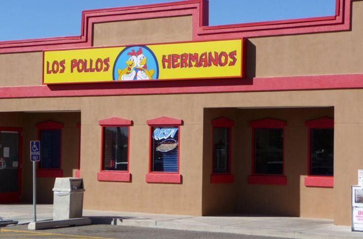 Los Pollos Hermanos potrebbe diventare un vero ristorante