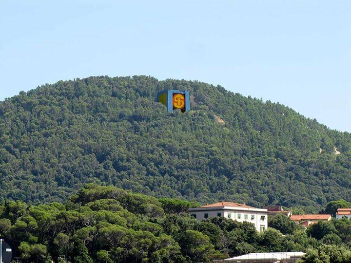 Il deposito di Zio Paperone a Livorno? Si può fare!