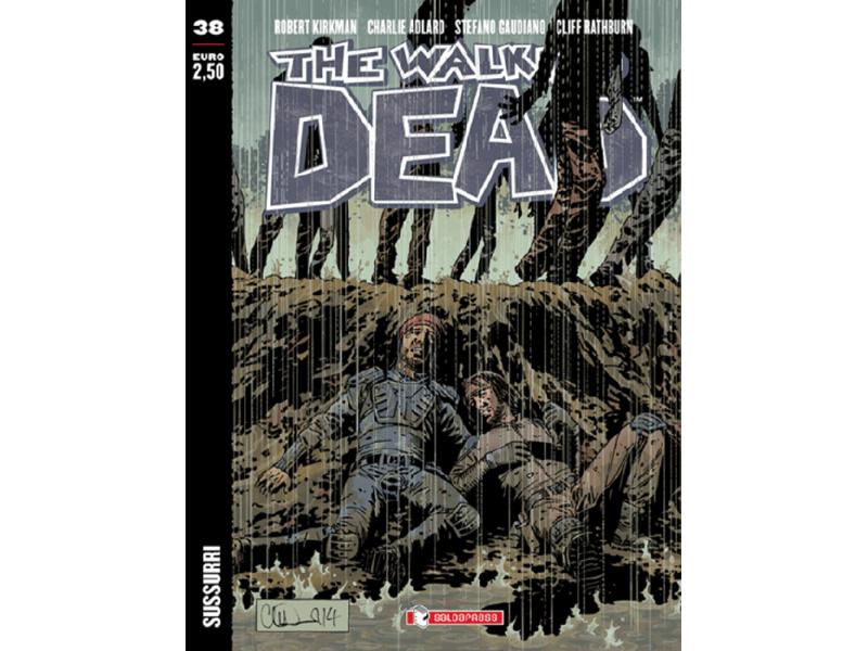 The Walking Dead n. 38 – Sussurri