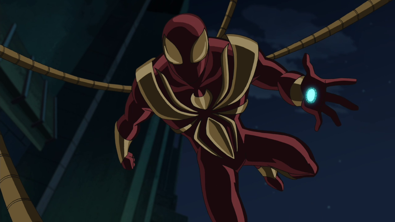Vedremo un'armatura d'acciaio anche per SpiderMan nel Marvel Cinematic Universe?