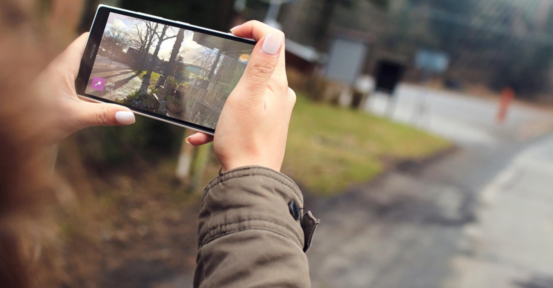 NotiCity, l'app che coinvolge i cittadini